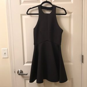 Silence and noise NWOT dress